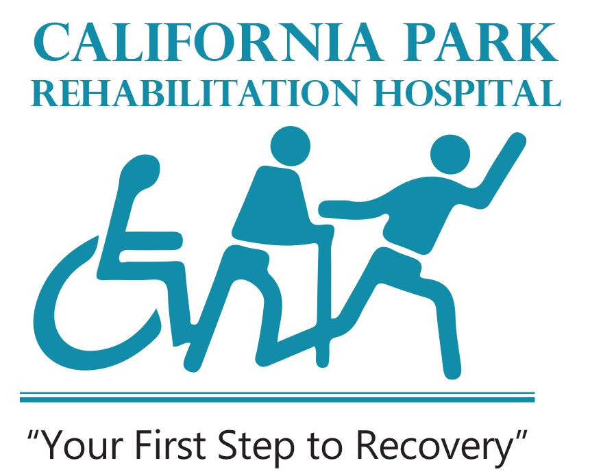Rehabilitation Logo Design Home | California Park...